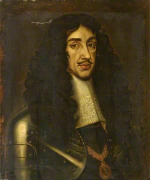 Charles Stuart, Charles II (1630–1685)