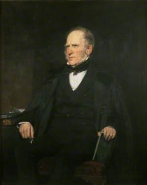 John Cruickshank, LLD