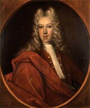 James Dunbar of Westfield