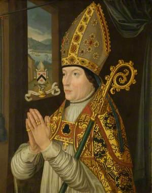 William Elphinstone (1431–1515), Bishop of Aberdeen