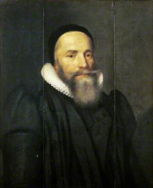 Patrick Forbes (1564–1635), Bishop of Aberdeen