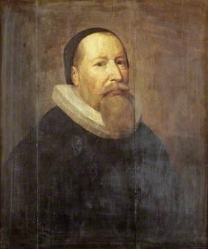 Patrick Forbes (1564–1635), Bishop of Aberdeen