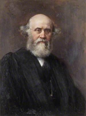 Frederick Fuller