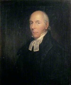 Gilbert Gerard (1760–1815), DD