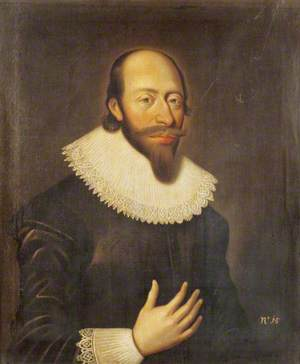 Robert Gordon of Straloch (1580–1661)