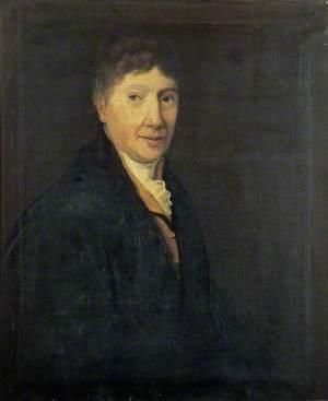 Robert Hamilton, LLD