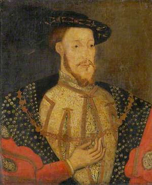 James V (1512–1542)