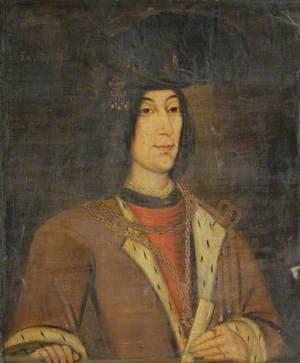 James III (1451–1488)
