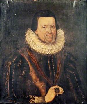 James VI (1566–1625)