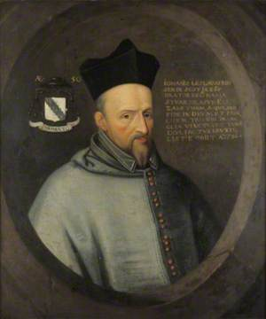 John Leslie (1527–1596), Bishop of Ross
