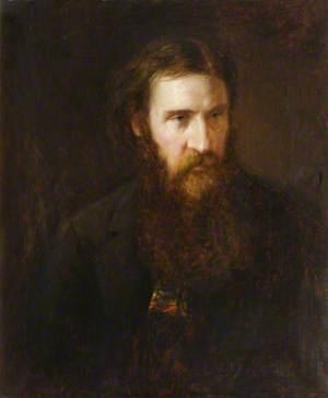 George MacDonald (1824–1905), MA, LLD