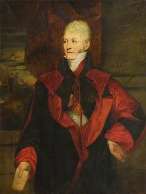 Sir James McGrigor (1771–1858), Bt, KCB, LLD, MD, MA