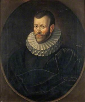 Alexander Reid (d.1624)