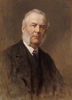 Charles Henry Gordon-Lennox (1818–1903)