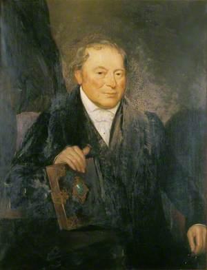John Simpson, LLD