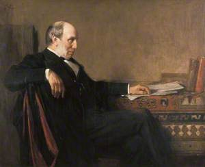 John Struthers (1823–1899), MD, LLD