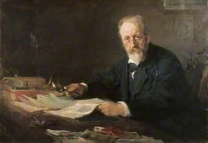 John Thomson (d.1911)