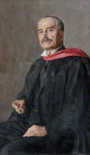 Sir Ashley W. Mackintosh (1868–1937)