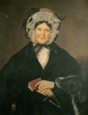 Mrs Helen Gerard, Wife of Reverend Gilbert Gerard, DD