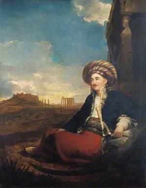 Robert Wilson (1787–1871), MD