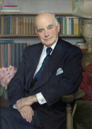 Professor Robert Douglas Lockhart (1894–1987)