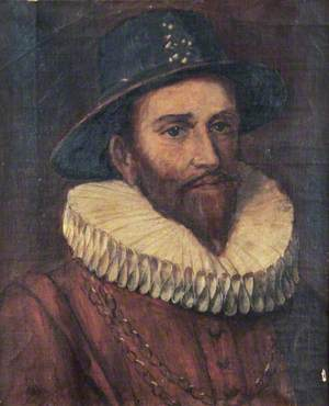 George Keith (1549/1550–1623), 4th Earl Marischal