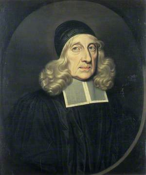 Patrick Scougal (1607–1682)