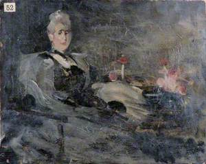 Mrs Nicol of Roscobie