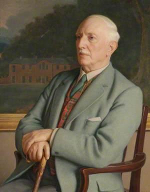 Malcolm Vivian Hay