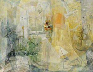 The Dream of Eilean Thiriodh