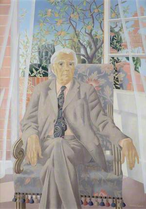 Sir Fraser Noble (1918–2003)