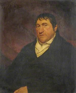 Dr William Ruddiman