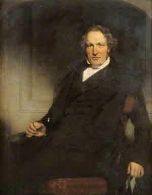 Dr William Keith