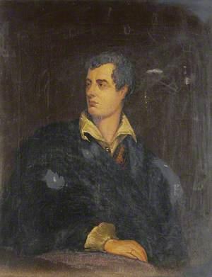 Lord George Gordon Byron (1788–1824)