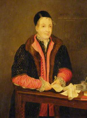 Hector Boece (1465–1536)