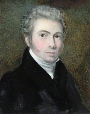 Reverend Alexander Taylor, DD