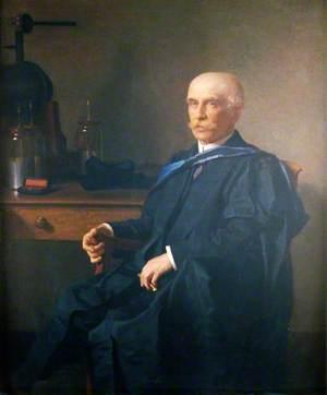 Charles Niven