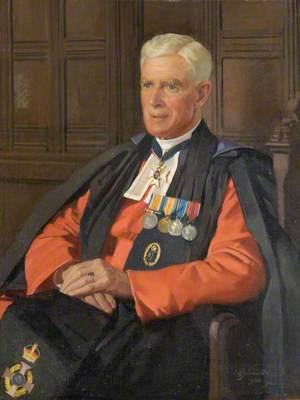 The Very Reverend John Lamb