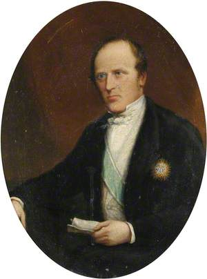Earl Charles John Canning (1812–1862), 1st Viceroy of India