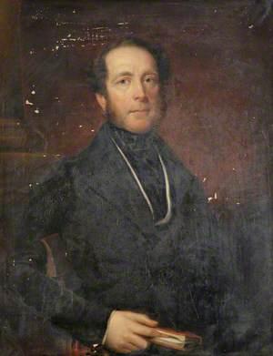Kenneth Murchison (d.1854)