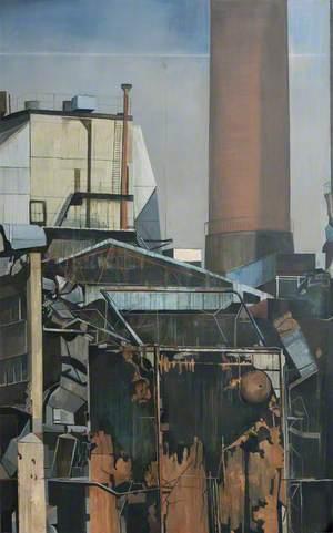 Industrial Landscape 1