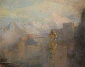 Mace and Mountains
