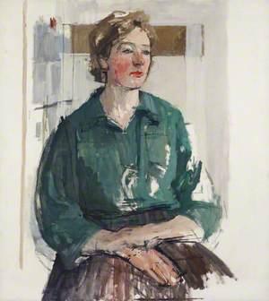 Joanna Drew (1929–2003)