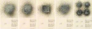 Small Spray Studies 1–5