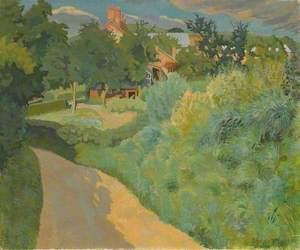 Budden's Lane