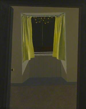 Entering an Innocent Room