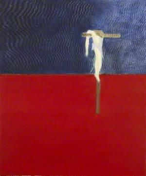 Crucifixion No. 2