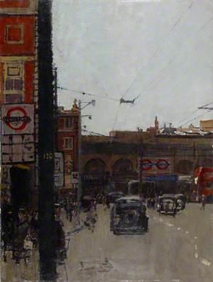 Hammersmith Broadway