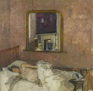 June in Bed