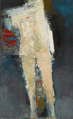 Standing Figure No. 1